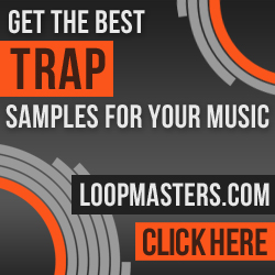 Trap Sample Music from Loopmasters.com
