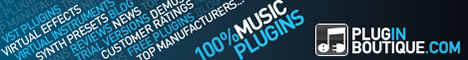 Pluginboutique - VST Plugins Buy Instruments Effects and Studio Tools