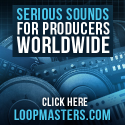 Loopmasters Royalty Free Samples