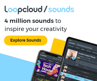 Loopcloud Sounds