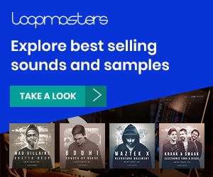 Loopmasters Best Seller Music Samples