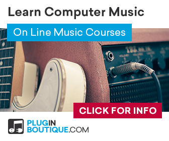 On Line Music Courses from Pluginboutique.com  Home 805caa84