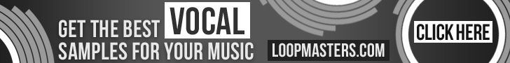 Vocal Sample Music from Loopmasters.com