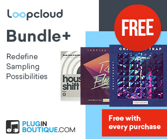 Loopcloud and Pluginboutique.com