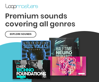 Loopmasters Premium Sounds