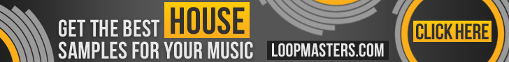 Loopmasters House Sample Music