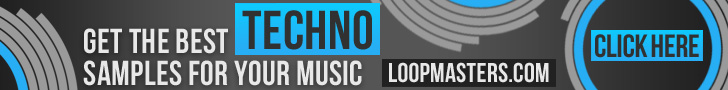 Techno Music Samples from Loopmasters.com